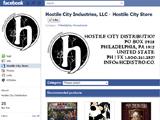 Hostile City Industries, LLC