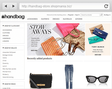 handbag-store.shopmania.biz