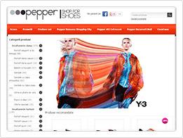 pepper.ro