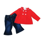 Baby & Children Apparel