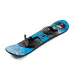 Snowboard & Skidåkning